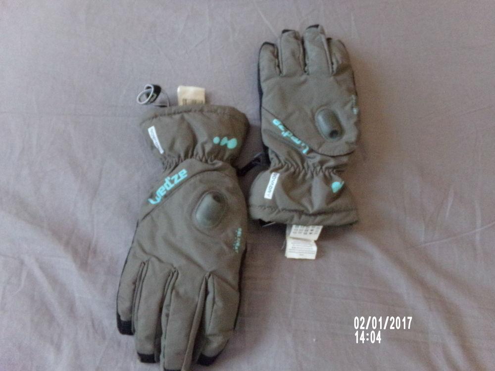 gants de ski 3 Berck (62)