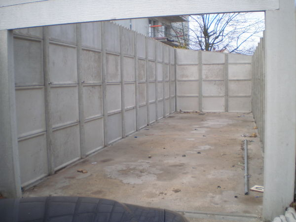 Garage Of Garage Prefabrique Beton En Kit JjfarCom
