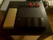 PS4 Garantie + 2manettes + 17 jeux 0 Pontcharra-sur-Turdine (69)
