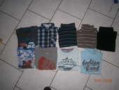 garcon sous-pull t shirt chemise 2 Divion (62)