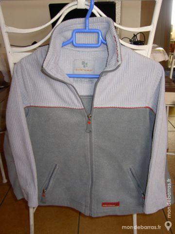 garçon veste gilet 6/8 A ZARA gris 3 Alfortville (94)
