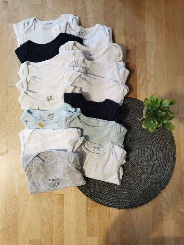 Garde robe bébé garçon 9 mois 100 Puteaux (92)