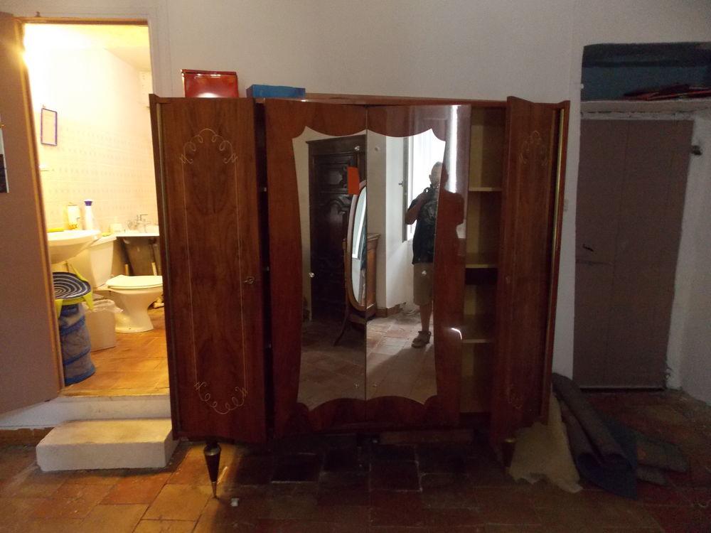 meubles vintage occasion en languedoc roussillon annonces achat et vente de meubles vintage. Black Bedroom Furniture Sets. Home Design Ideas