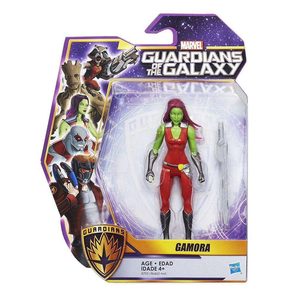 Les gardiens de Merveille de la Galaxie Gamora de 6 pouces 10 Le Bouscat (33)