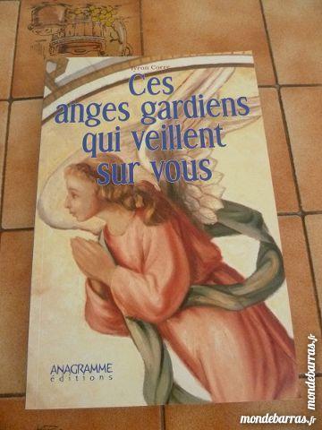 gardiens veillent sur vous esoterisme ange voyance Livres et BD