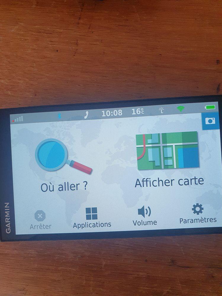 GPS  Garmin  130 Grigny (91)