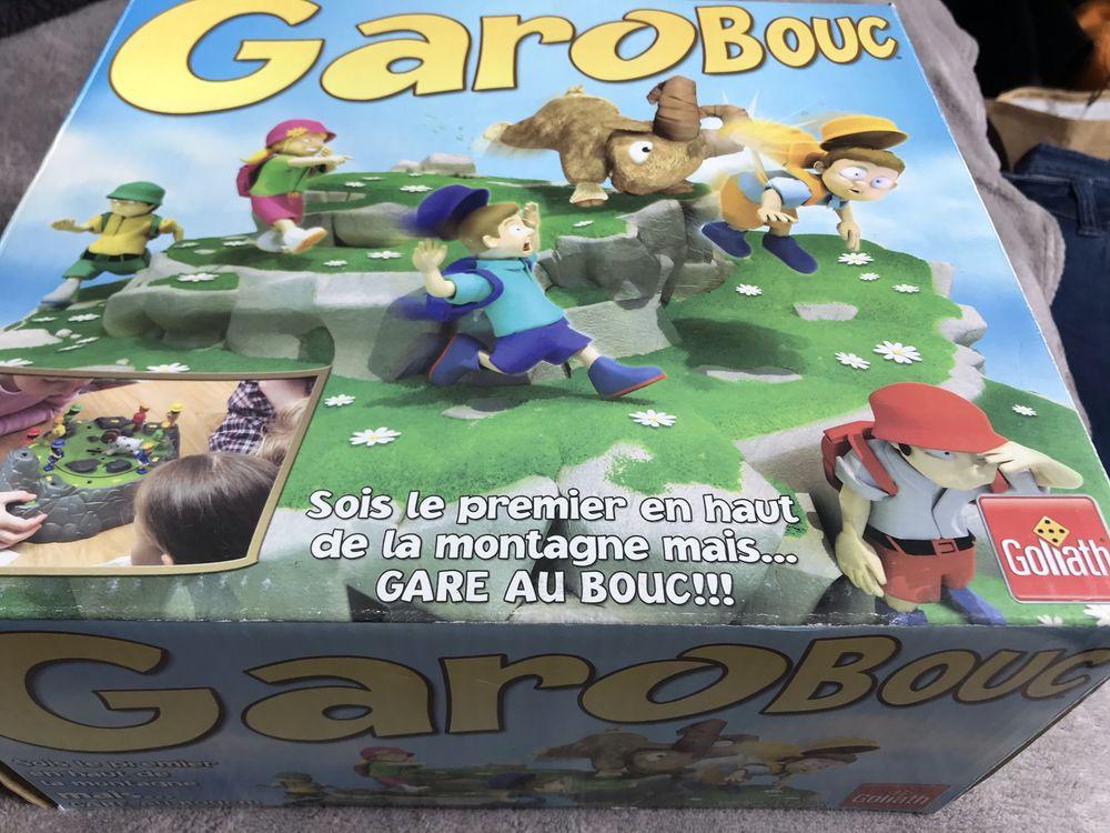 jeu GAROBOUC  Jeu de société GOLIATH 8 Saint-Genis-Laval (69)