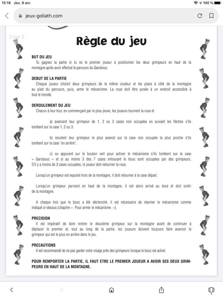 GAROBOUC 5 Verneuil-sur-Avre (27)