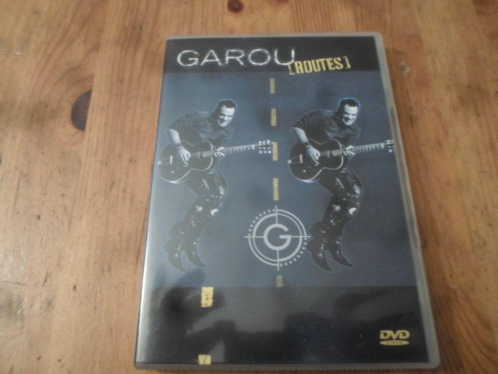 DVD GAROU 3 Pantin (93)