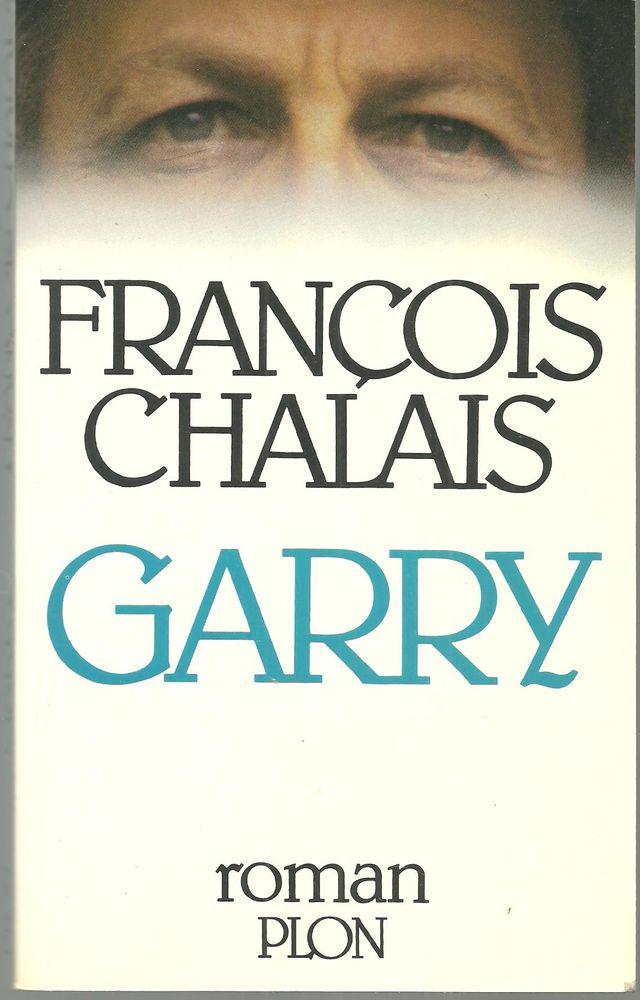GARRY par François CHALAIS 4 Montauban (82)