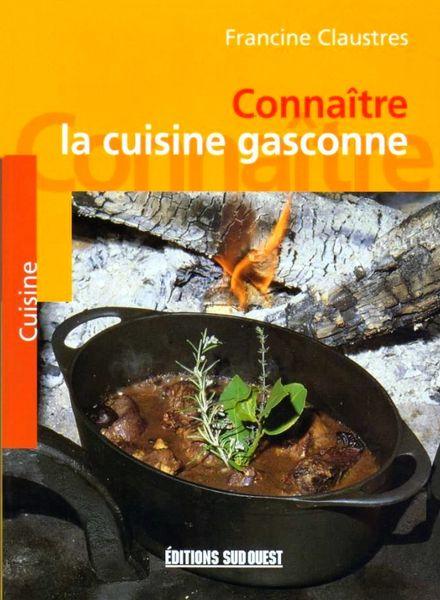GASCOGNE - la cuisine gasconne /prixportcompris 12 Reims (51)