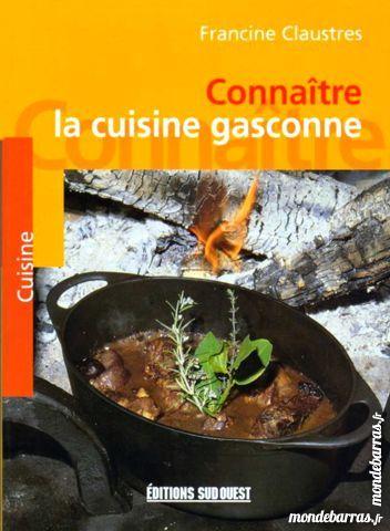 GASCOGNE - la cuisine gasconne 12 Laon (02)