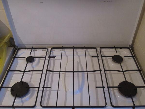 Gazinière marque FAR.  Petit réfrigérateur, catégorie A  180 Couffé (44)