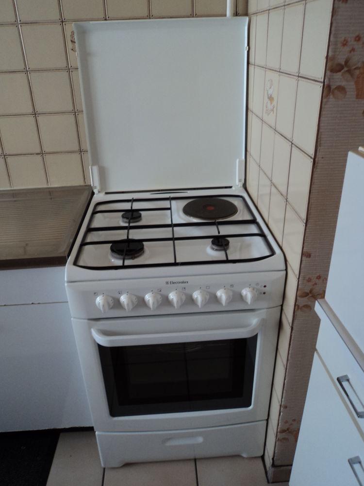 Achetez gazini re mixte 3 quasi neuf annonce vente hoenheim 67 wb156365289 - Plaque 3 gaz 1 electrique ...