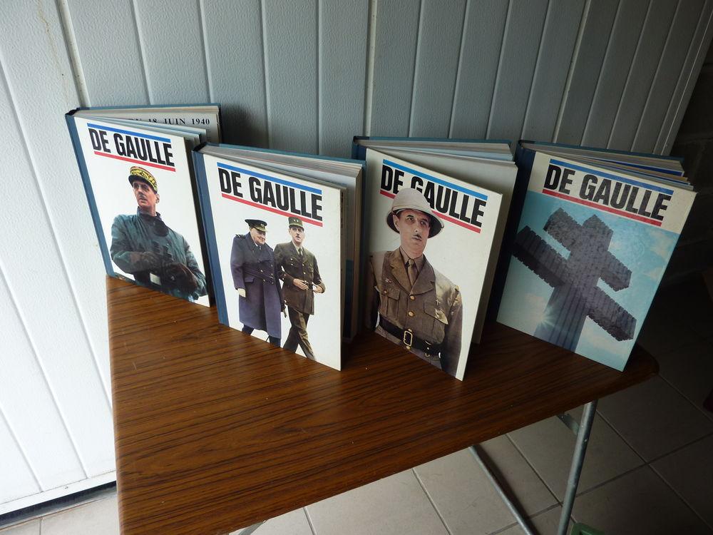 Général De Gaulle 7 Louvigné-de-Bais (35)