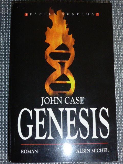 GENESIS John Case 5 Rueil-Malmaison (92)