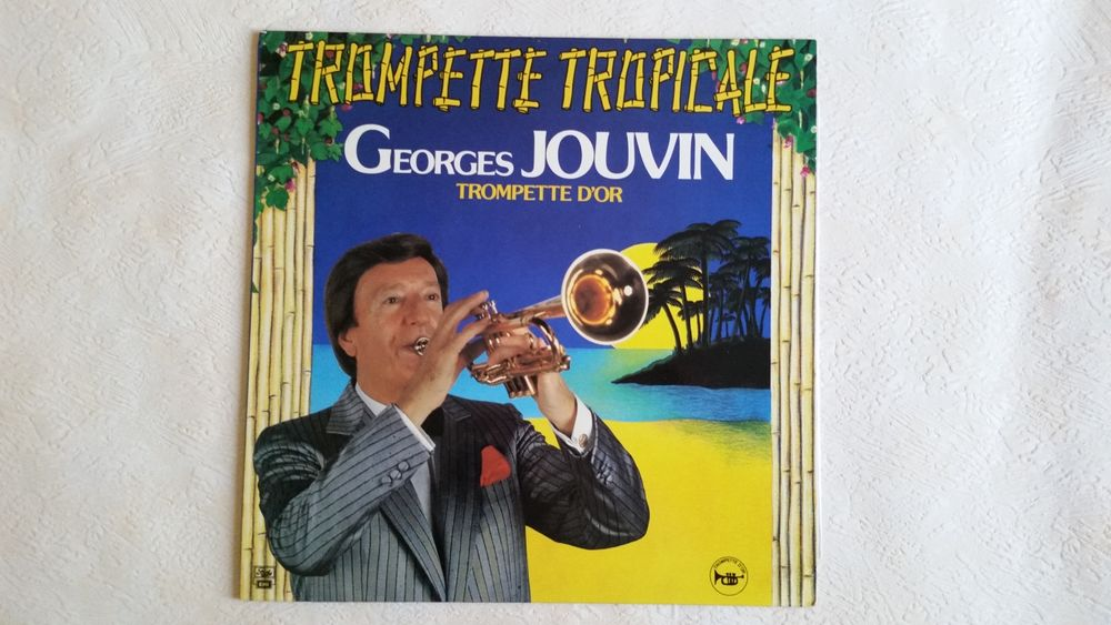 GEORGES JOUVIN 0 Toulouse (31)