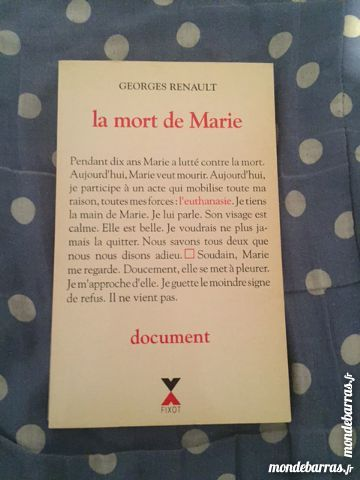 Georges Renault - La mort de Marie 10 Dijon (21)
