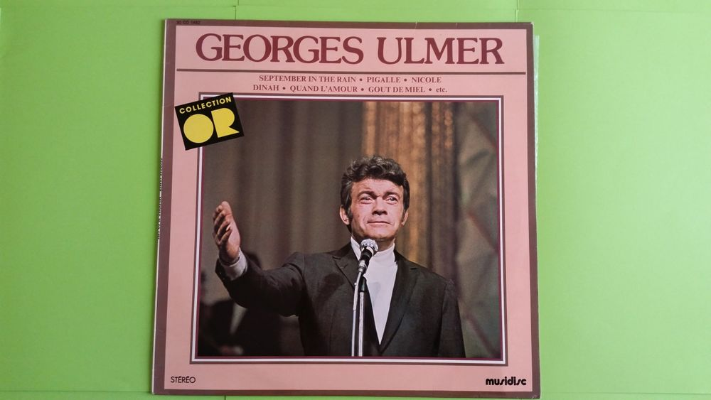 GEORGES ULMER 0 Toulouse (31)