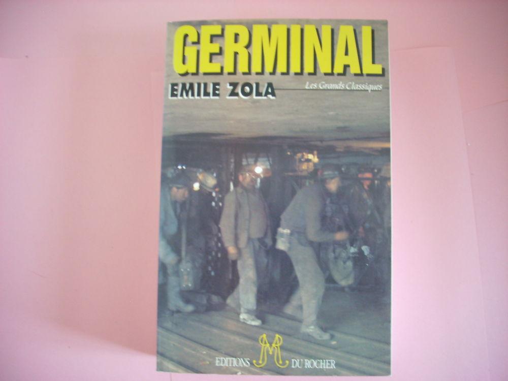Germinal Emile Zola 22 Issou (78)