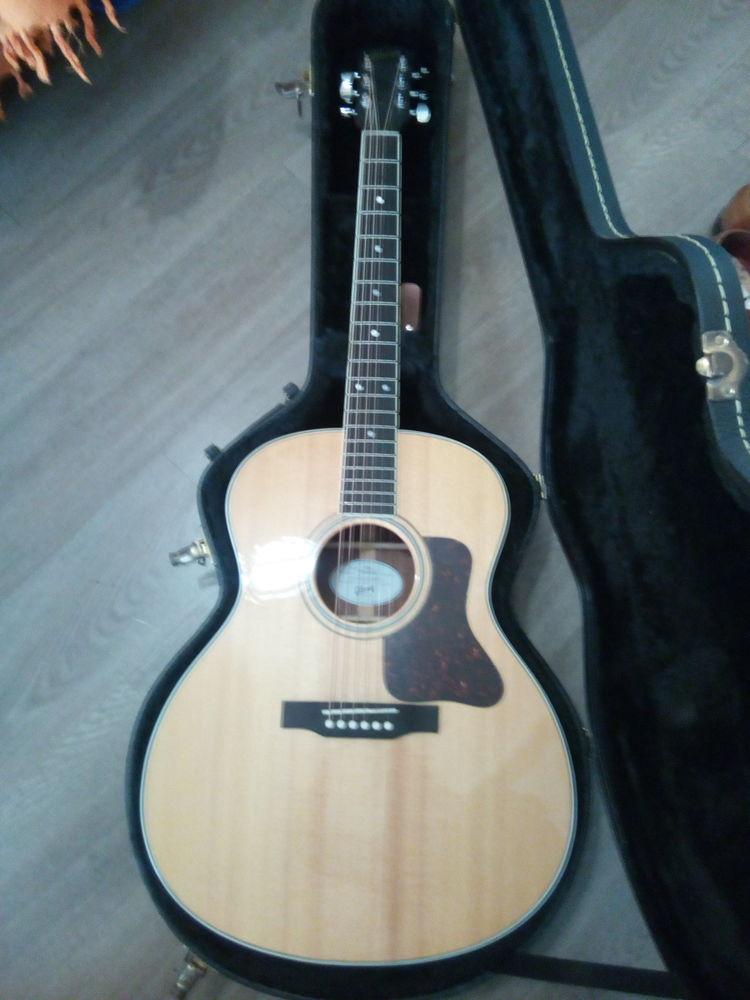 Gibson Acoustique CSM SONGMAKER 2009 - URGENT 555 Issy-les-Moulineaux (92)