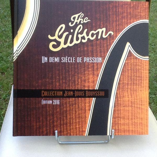 THE GIBSON COLLECTION JEAN-LOUIS BOUYSSOU 50 Cagnes-sur-Mer (06)