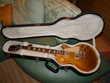 Gibson Les Paul Standard gold top 2009 NEUVE Instruments de musique
