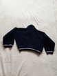 GILET BEBE BLEU MARINE Vêtements enfants