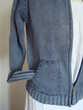 Gilet couleur jean   Anglet (64)