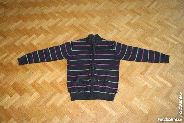 Gilet enfant (V7) Vêtements enfants