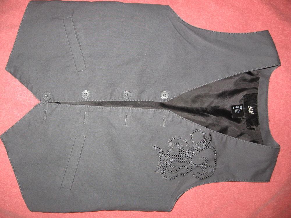 gilet habillé 8 Lavaur (81)