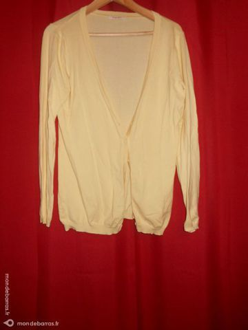 Gilet jaune 8 Coutiches (59)