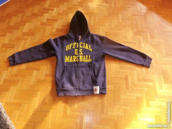 Gilet Marshall marine (V4) 10 Tours (37)