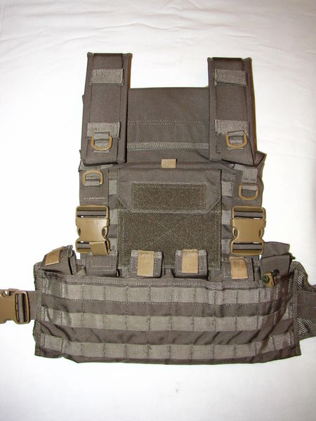 Gilet tactique airsoft Sports