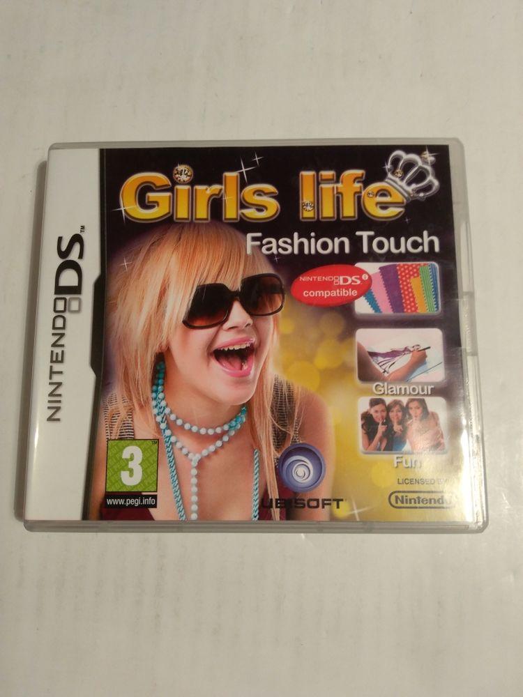 Girl life Fashion Touch 12 Calais (62)