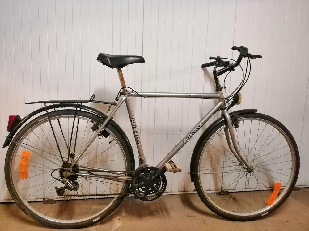 """VTC 28"""" GITANE Vélos"""