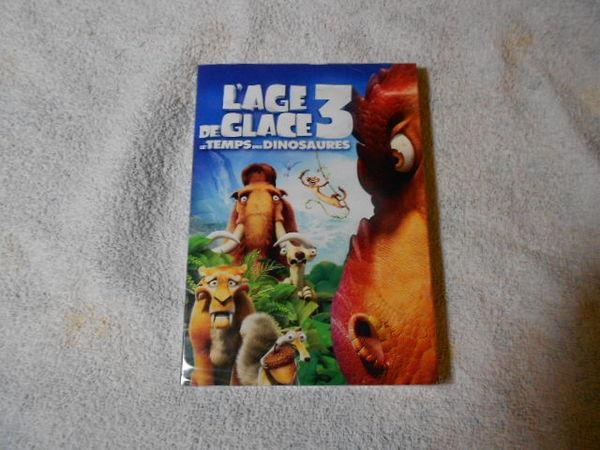DVD Age de glace 3 REF 3344428037734 10 Montauban (82)