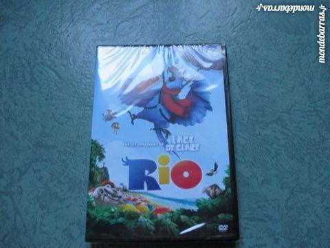 DVD RIO L'age de glace NEUF SOUS BLISTER 10 Villiers-le-Bel (95)