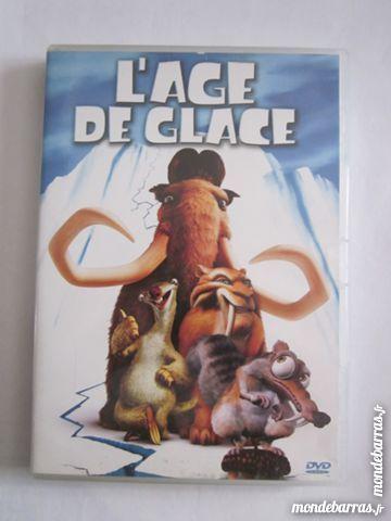 DVD L' AGE DE GLACE N° 1 4 Brest (29)