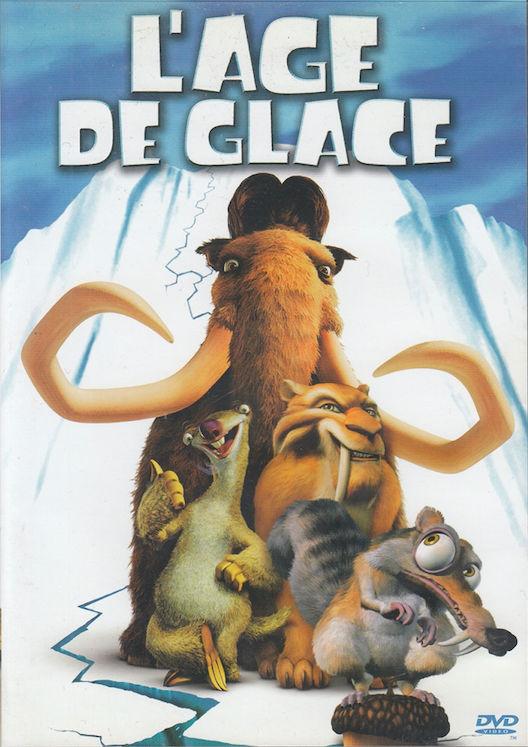 DVD        L'Age De Glace 3 Bagnolet (93)