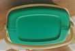 Glacière  vert et blanc    20  Litres 20 Toulouse (31)