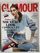 GLAMOUR n°144 mars 2016 Votre Nouveau Look/ Constance Jablon