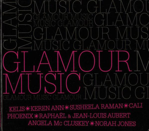 cd Glamour Music (etat neuf) 5 Martigues (13)