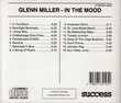 CD Glenn Miller - In The Mood CD et vinyles