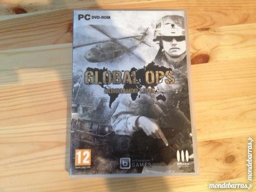 Jeu PC - Global OPS Commando Libya 5 Dijon (21)