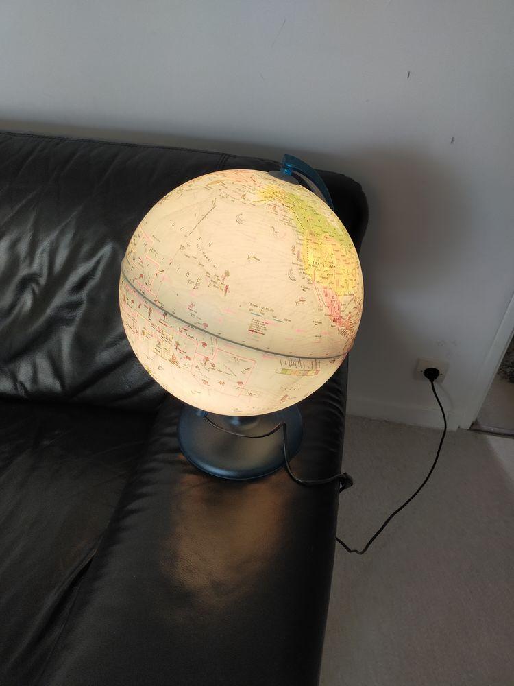 Globe lumineux 20 Reims (51)