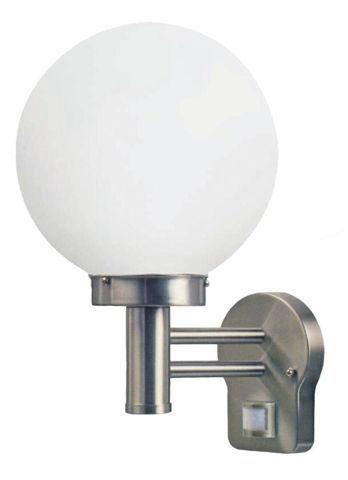 Globe-Opal Blanc - Applique pour l'extérie 19 Reims (51)
