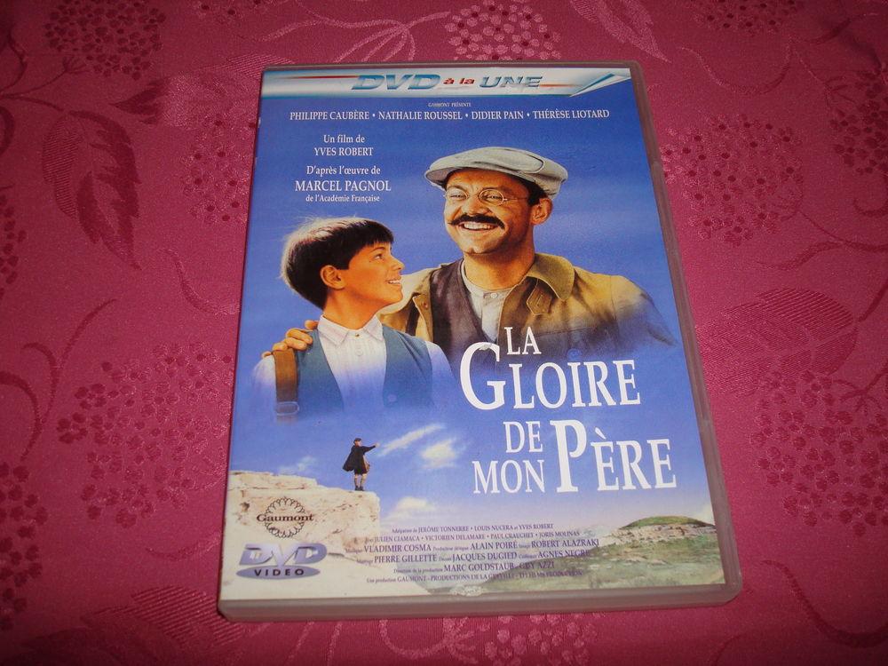 LA GLOIRE DE MON PERE - LE CHATEAU DE MA MERE 16 Ars-sur-Moselle (57)