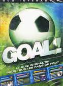 DVD jeu PC Goal quiz interactif pour les fans de foot NEUF 3 Aubin (12)