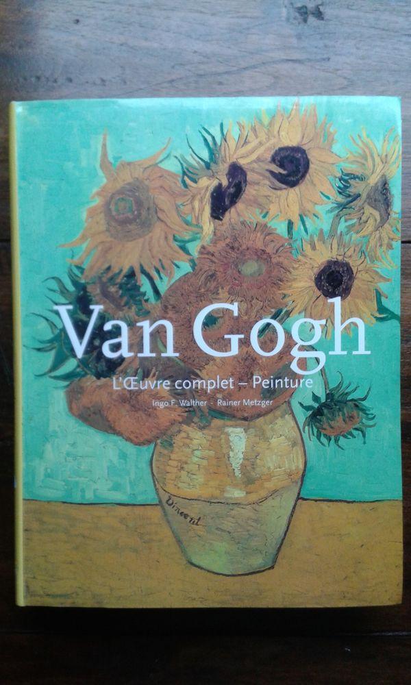 VAN GOGH 79 Cossé-le-Vivien (53)